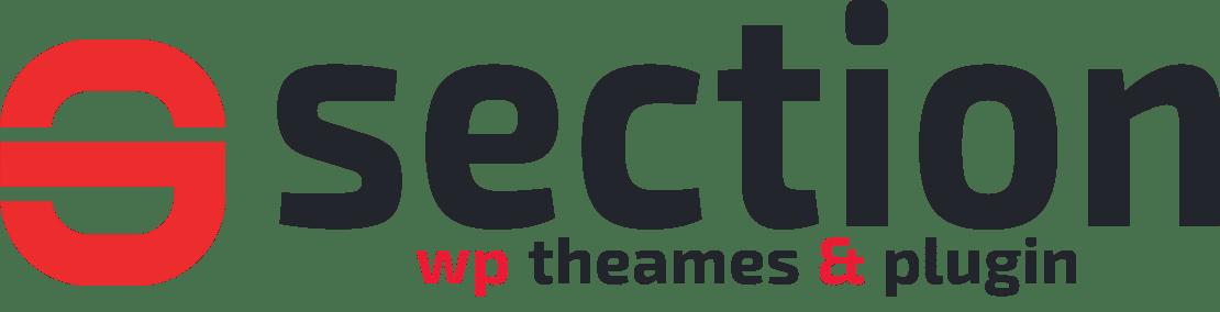 sectionwp dark logo