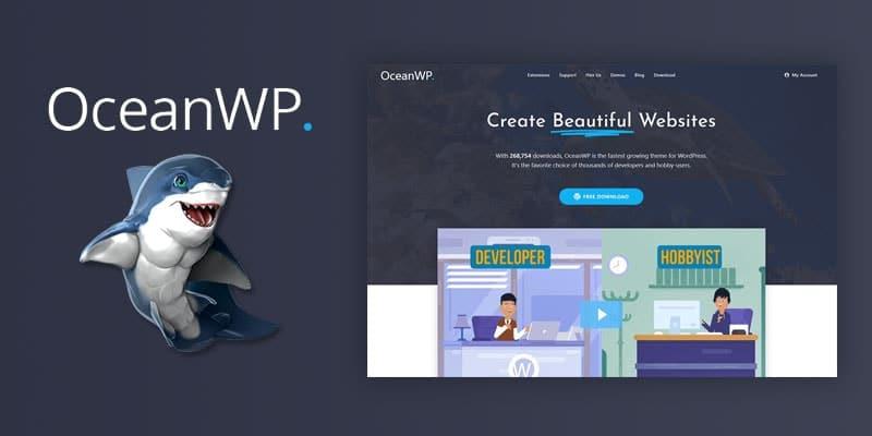 Oceanwp Pro