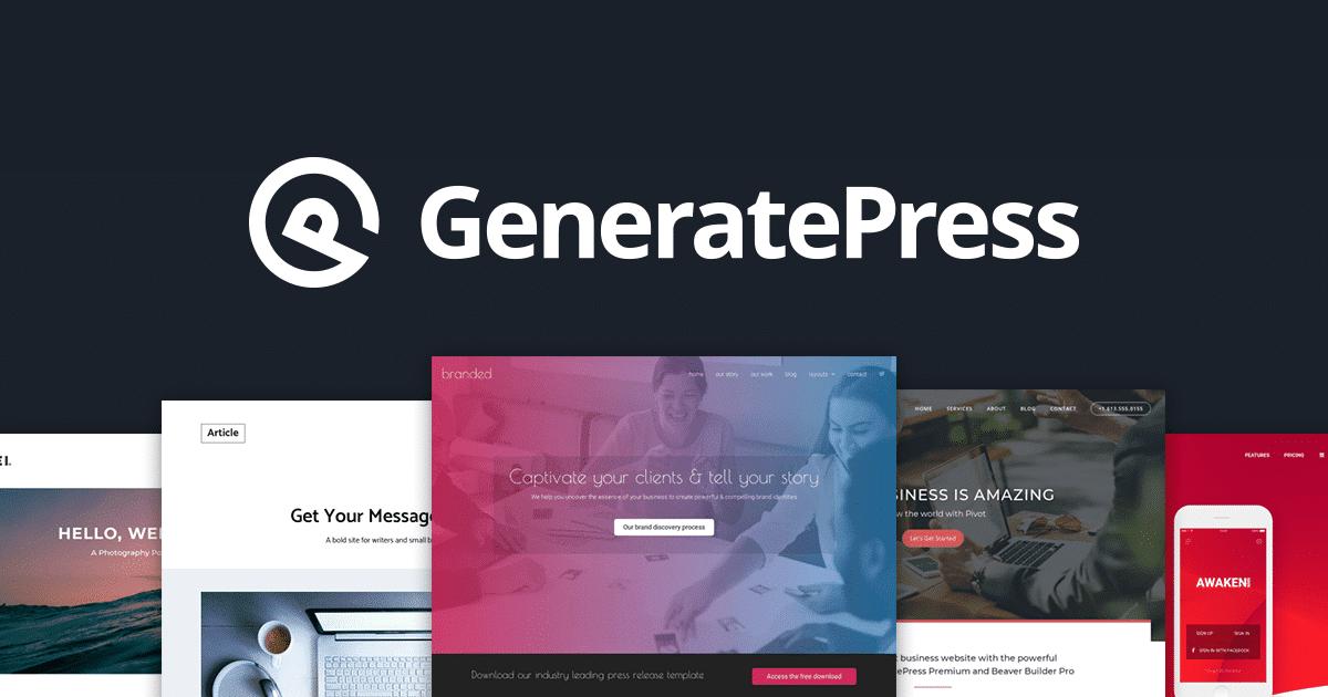 generatepress