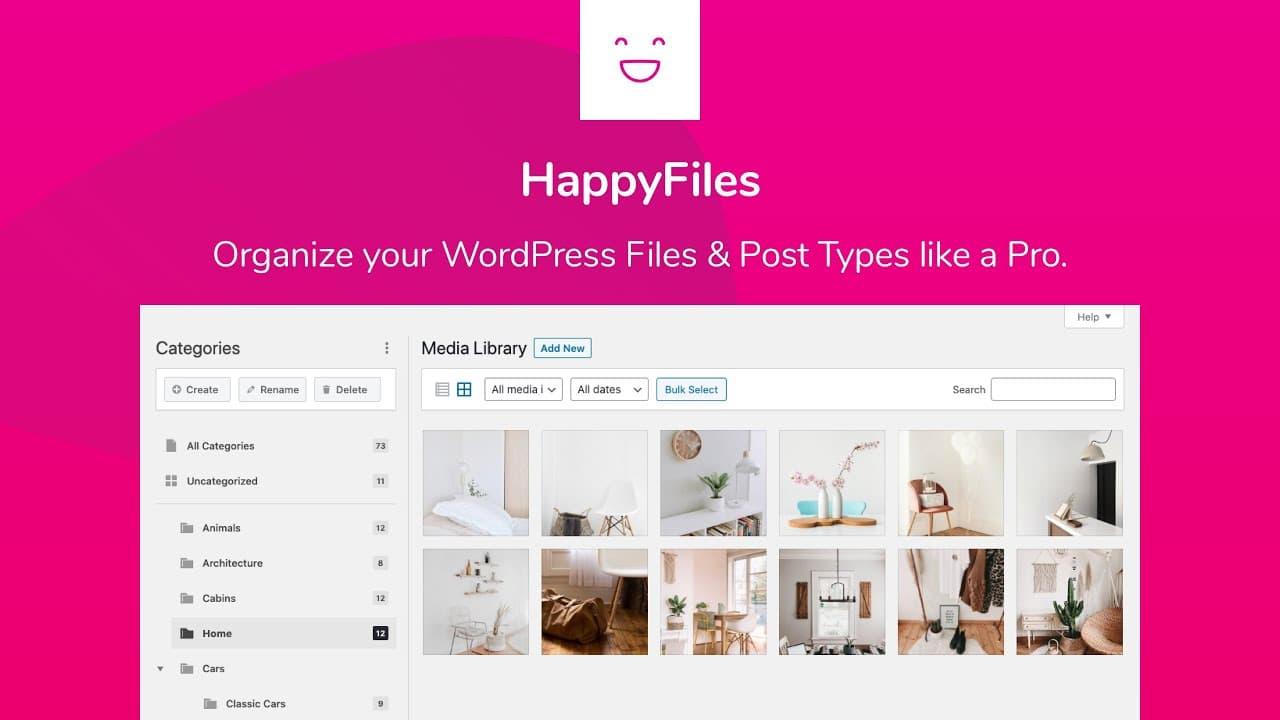 Happy File