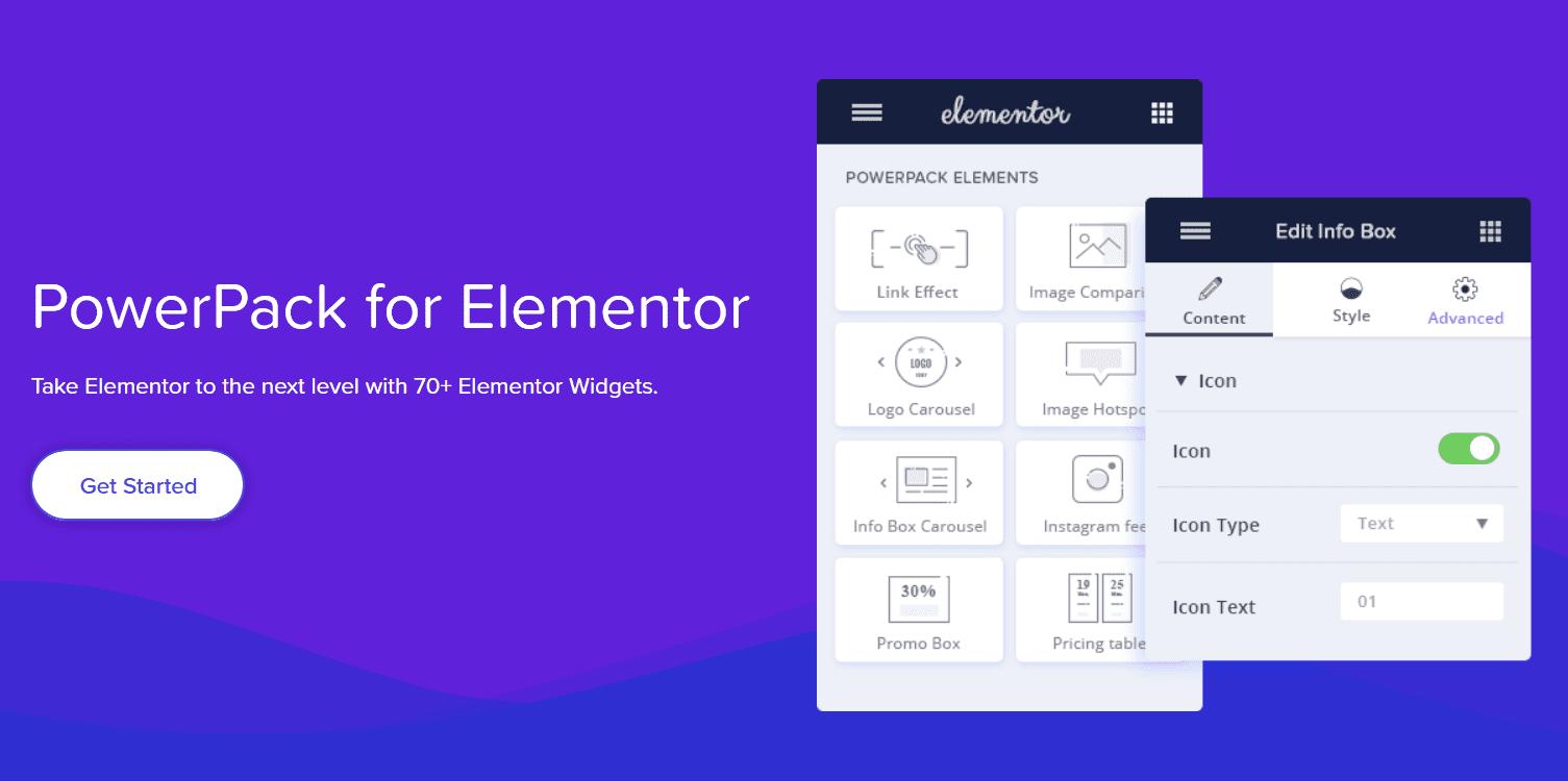 Screenshot 2020 08 13 PowerPack Elements Custom Widgets for Elementor Plugin